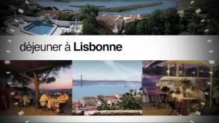 Le Tourisme residentiel par Turismo de Portugal
