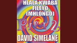 Mhlongo (Hlala Kwaba Fileyo Mix)