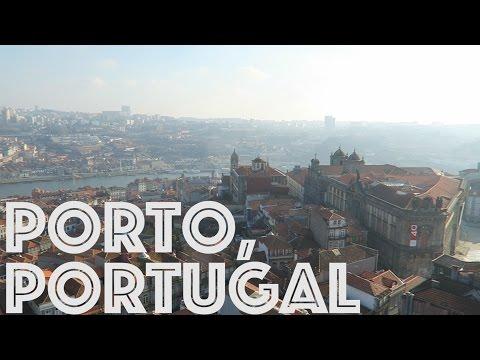 Porto, Portugal 2016