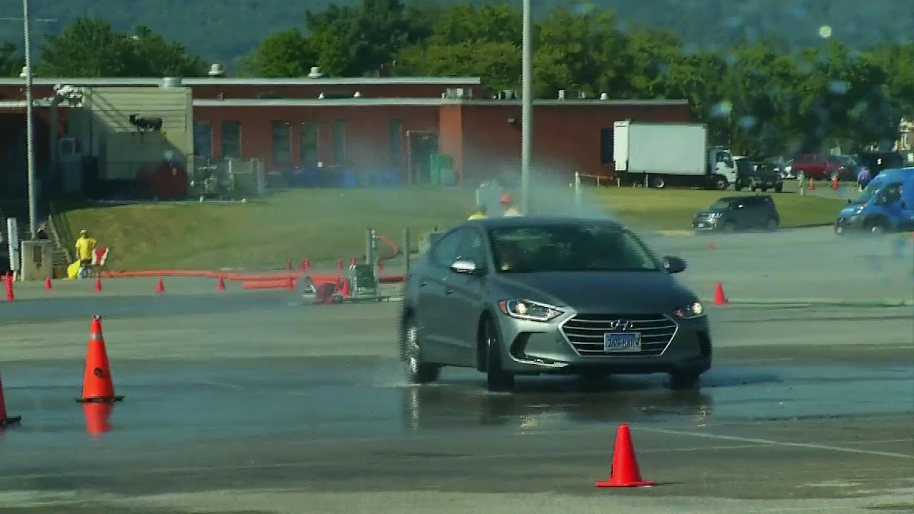 Teen Driving Course >> Teen Driving Safety Course