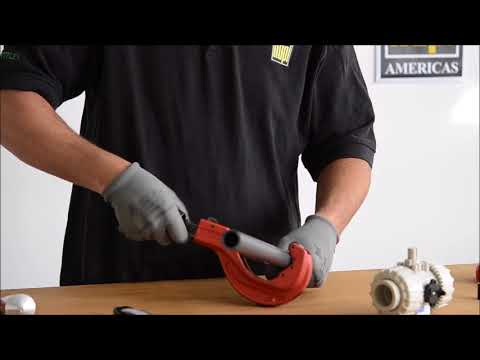 Nupi Piping Solutions - Service Reps, Inc
