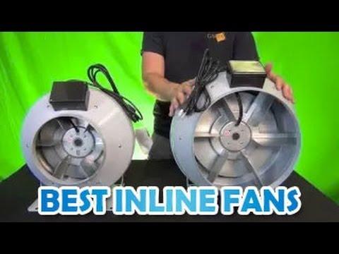 powerful quiet inline duct fans rebel inline centrifugal blower 4 6 8 10 12 best inline fans