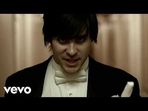 Thirty Seconds To Mars - The Kill (Bury Me) (Official Music