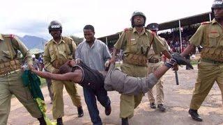 LIVE Habari TBC 1 Haki za Mtuhumiwa Anapokamatwa na Polisi Hizi Hapa