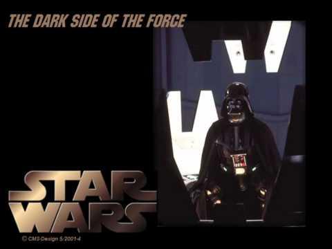 Darth Vader singing Rocket Man I Think Its Going To Be A Long, Long Time  Elton John