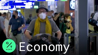 What Is Covid-19's Economic Cost?