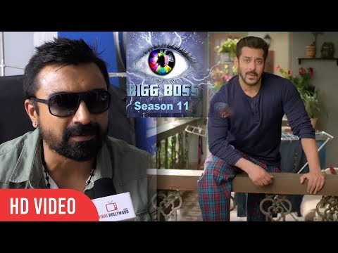 Ajaz Khan On Zubair Khan's Bigg Boss 11 Controversy With Salman Khan | Viralbollywood