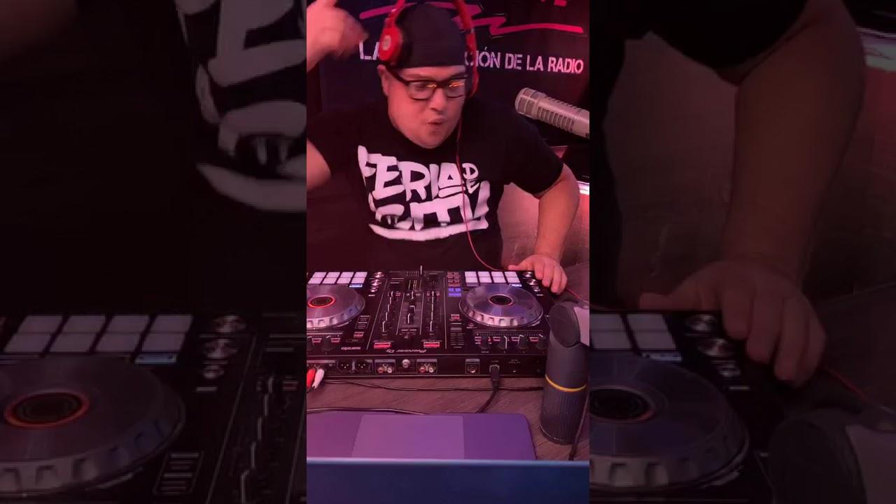 DJ MARKITO PRESENTA LOS CUENTOS DE LA PLENA VERSION JAMAICA