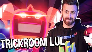 Trick Room DESTROYED! Pokemon Sword and Shield Wifi Battles VGC w/ ShadyPenguinn