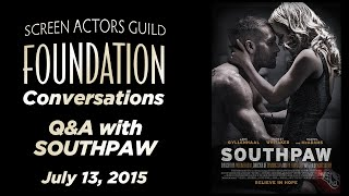 Conversations with SOUTHPAW