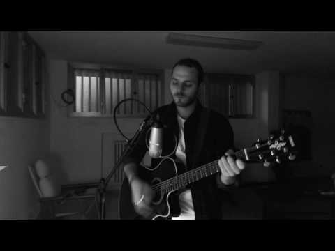 Blue Christmas - The Lumineers (Acoustic Cover)