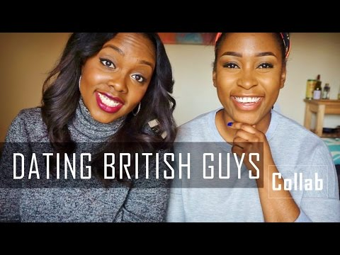 THE TRUTH ABOUT BRITISH MEN ♥ COLLAB W/ LOVE FLEURETTE