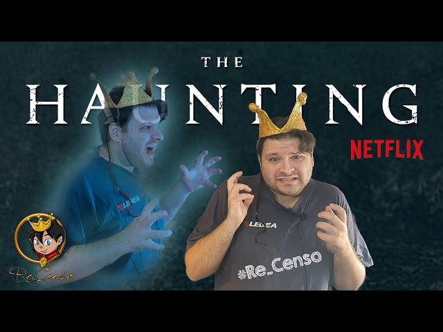 @Re_Censo #371 THE HAUNTING of Hill House VS Bly Manor