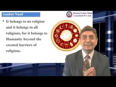 Extremely Powerful Inner Sound Meditation - Sound of the Silence | Mission Genius | Sanjiv Malik