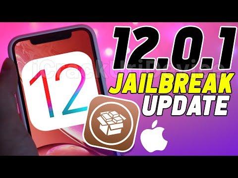 iOS 12.0.1 Jailbreak Update: Does 12.0.1 Impact iOS 12 Jailbreak? (URGENT NEWS)