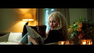 The Talk Of The Townhouse… starring Poppy Delevingne