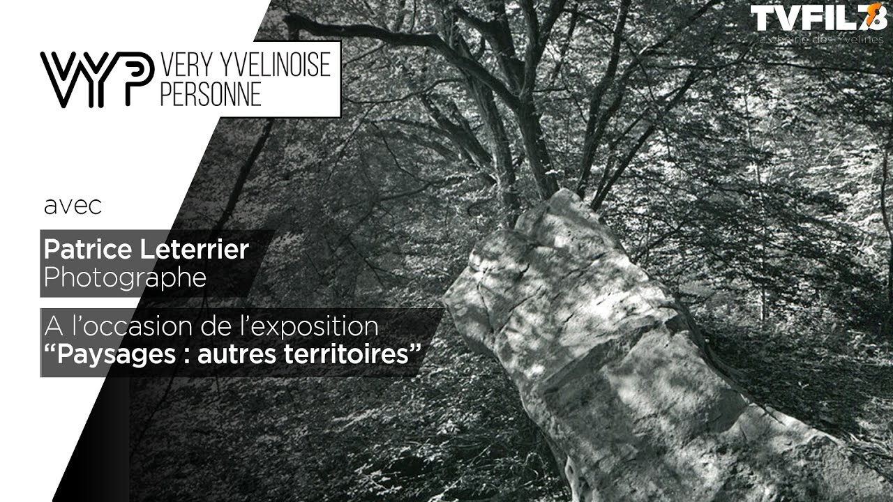 VYP – Patrice Leterrier, photographe