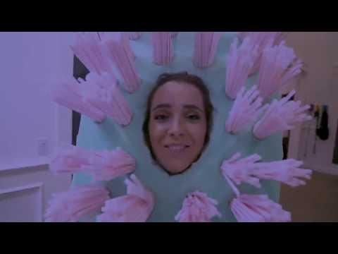 The Brush of Virgang 2018 (Official Trailer) || Jenna Marbles Toothbrush Horror Edit