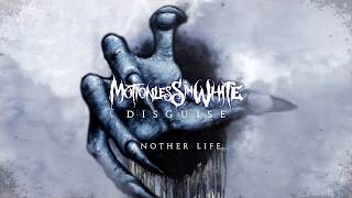 Motionless In White - Another Life (Drum Cover)