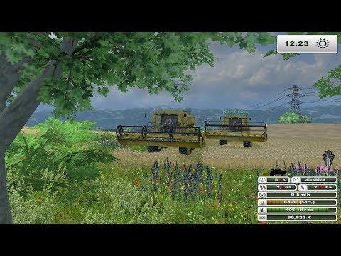 FS2013 | #7 Carrière suivie sur Big Polish Farm! | à l'ancienne avec GamersimulationFr !!!