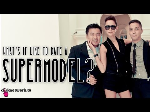 What's It Like To Date a Supermodel? - Wonder Boys: EP5 from YouTube · Duration:  8 minutes 16 seconds