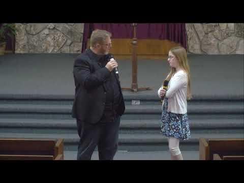 Student Testimonies about Simi Valley Adventist School