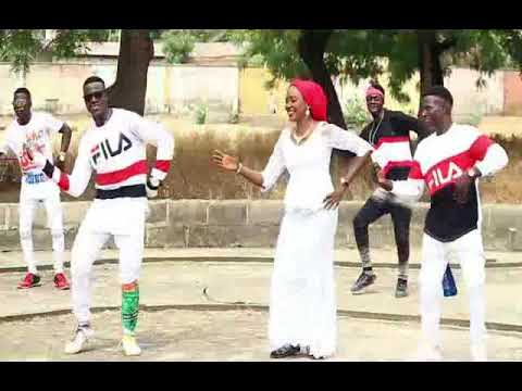 Download sabuwa DAUDA shine rikeni zanbika
