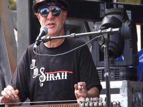 Rodney Giroir at The 2012 Shrimp and Petroleum Festival Morgan City  LA