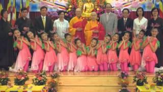 香海正覺蓮社慶祝七十周年特備影片系列 - 興學育才篇 佛教正覺蓮社學校 佛恩遍正覺 蹞步行千里