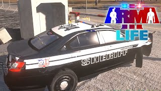 arma 3 life police 5 armed suspect pursuit and deputy kidnapping