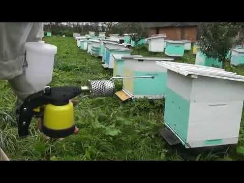 Термокамеры для пчел своими руками 51