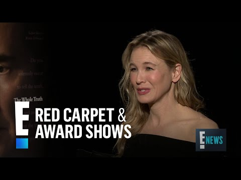 Is Renee Zellweger Ready to Be the Next James Bond? | E! Live from the Red Carpet