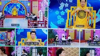 Thiên đường ẩm thực 4 : Trường Giang choáng với việc thức sớm của Chi Dân Anh Tú Khổng Tú Quỳnh