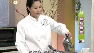 厨娘香Q秀:照烧鸡腿()