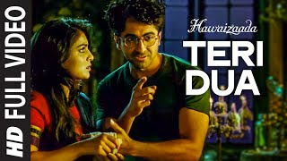 'Teri Dua' FULL VIDEO Song | Hawaizaada | Ayushmann Khurrana | T-Series