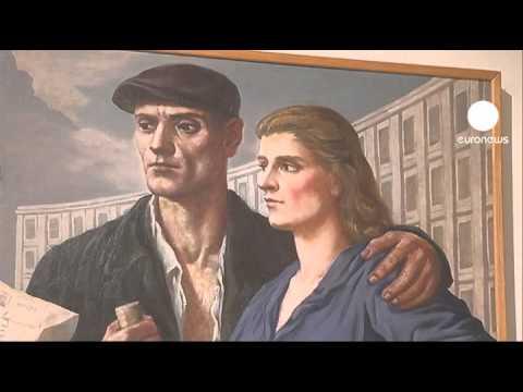 Arte na presidência polaca da União