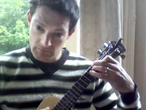 Rocky Road To Dublin Chords Tab Ukulele Youtube