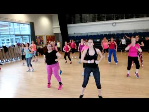 Zumba Fit Lab Darlington
