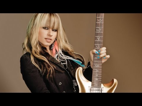 Top 10 Female Guitarists of All Time Mp3