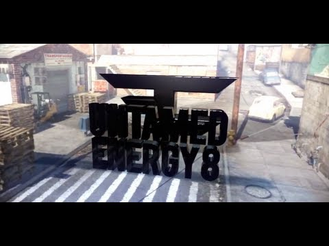 FaZe Stamina: Untamed Energy - Episode 8