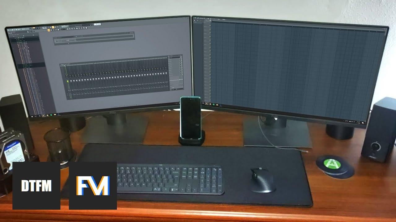 Download How To: Setup Multiple Displays in FL Studio #FLstudio #Fruitymasterz