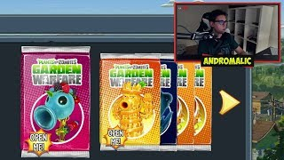 Купил Garden Warfare 1 на XBOX ONE - Зачем ? Растения против Зомби Garden Warfare 2