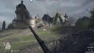Battlefield™ ドミネーション いまぎんたつにぃ(FPS)初見 (´;ω;`)