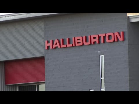 Halliburton Lays Off 1,000 Employees From Corporate Headquarters In Houston