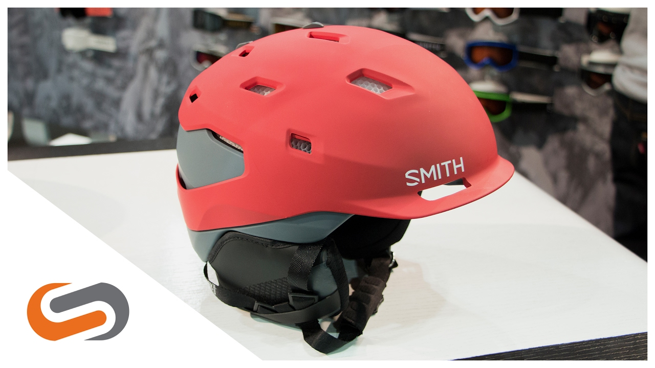 b6bb20864ad Smith Quantum Helmet Review at SIA 2017