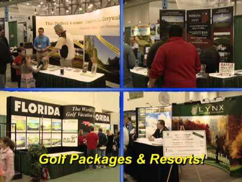 West Michigan Golf Show - TV Ad 2011