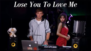 Selena Gomez - Lose You To Love Me (STEFF Remix) Official Video