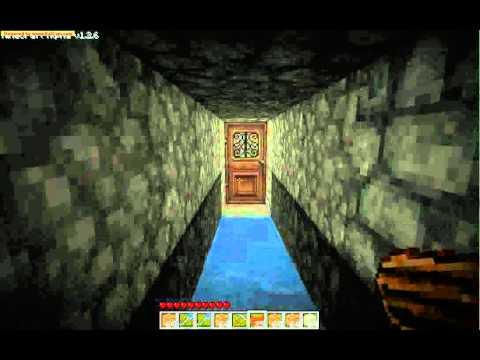 Minecraft Underwater Castle Complete - YouTube