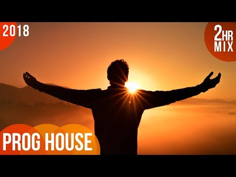 ♫ Progressive House Essentials 2018 (2-Hour Mix) ᴴᴰ