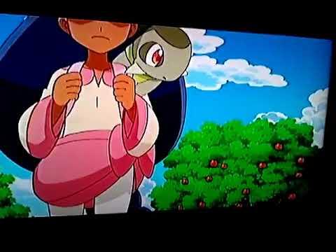 Pokemon Ash X Iris Moment #10 (Negaishipping) thumbnail